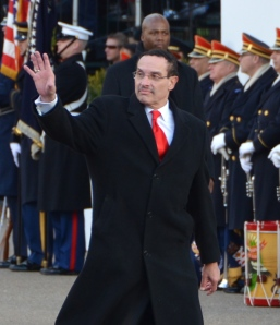D.C. Mayor Vincent Gray should veto the living wage bill.